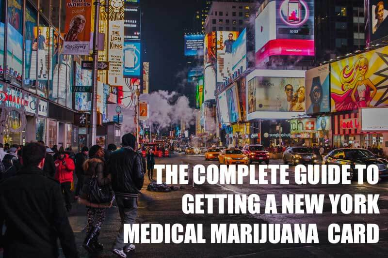 Weed Certification in New York